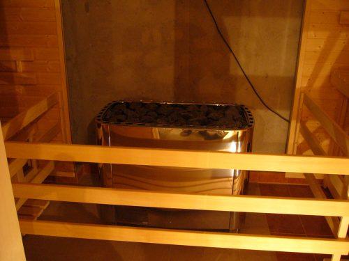 sauny saunaproject